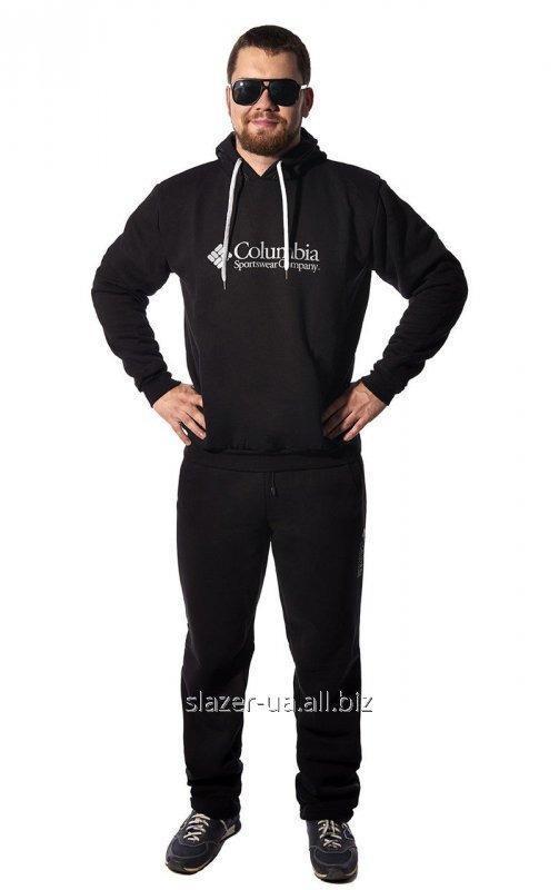 ea22b8ee2360 Теплый мужской спортивный костюм Columbia купить в Одессе