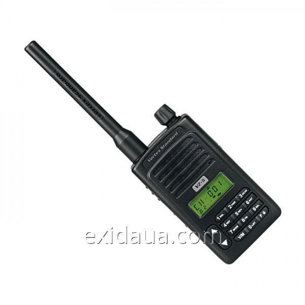 Портативная радиостанция Vertex Standard VZ-9