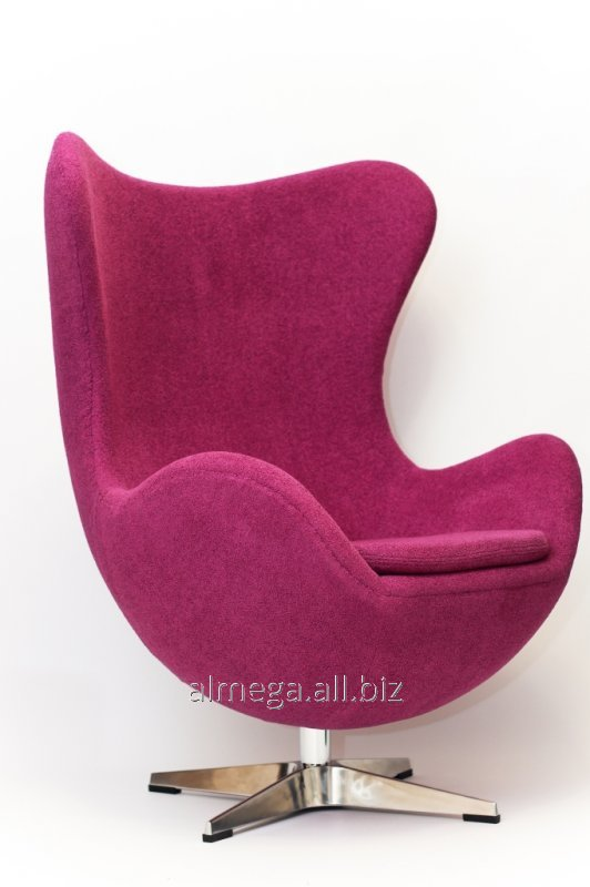 Buy Chair from Arne Jacobsen (under the order)