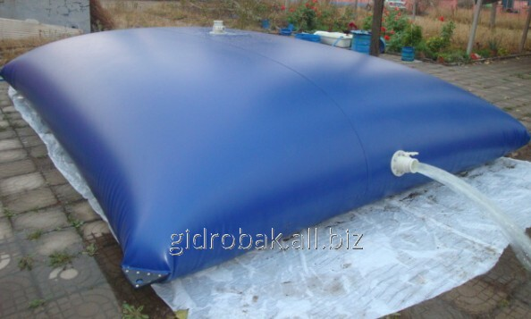Емкость для хранения и транспортировки ГСМ 500 л