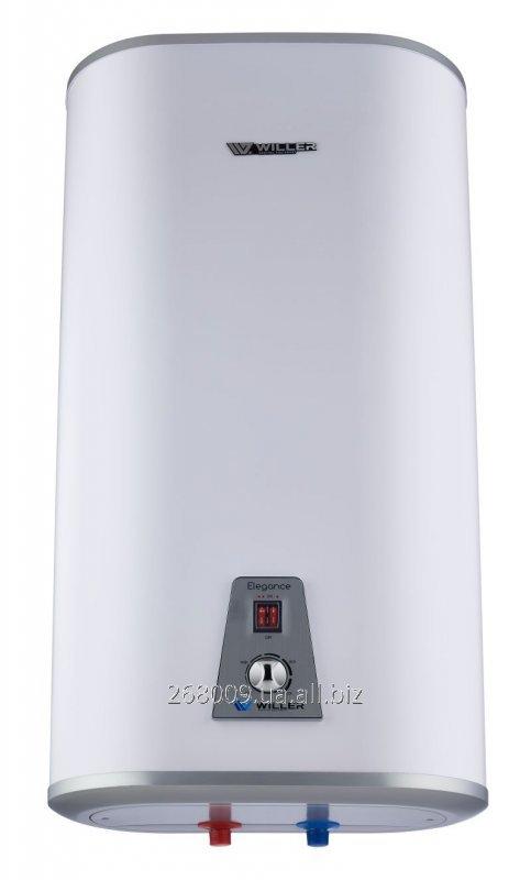 Buy Water heater of Willer IVB50DR elegance DHE (50 l, dry TENY, tanks stainless steel)