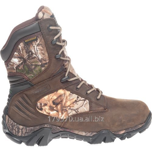 Boots hunting Wolverine Men's Woodlander Hunting Boots