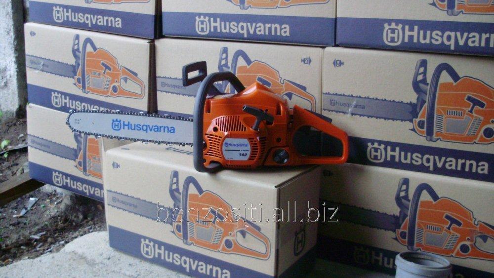 Купить Бензопила Husqvarna 142-e