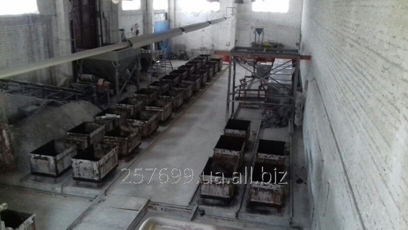 Foam concrete, production of the equipment, Dnipropetrovsk
