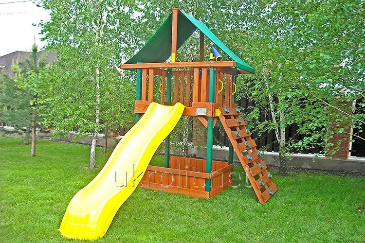 Детский игровой комплекс НЕВАДА