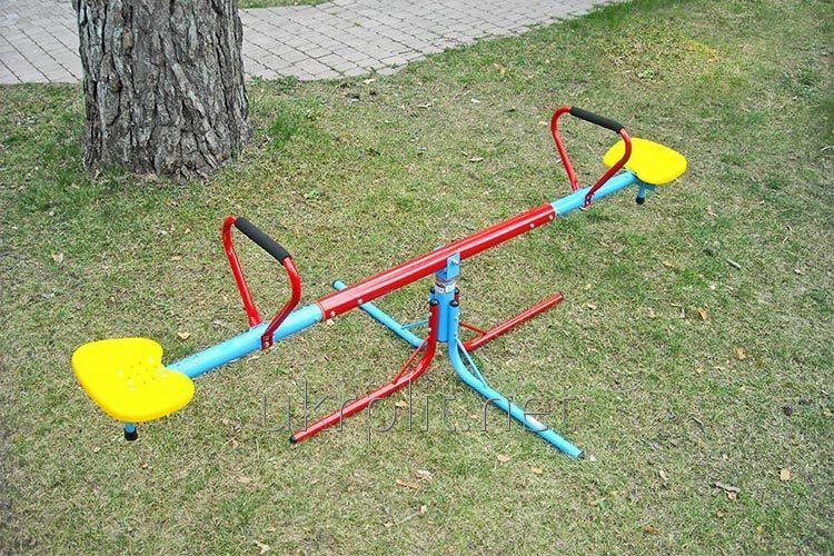 Качели детские  напольные Fun