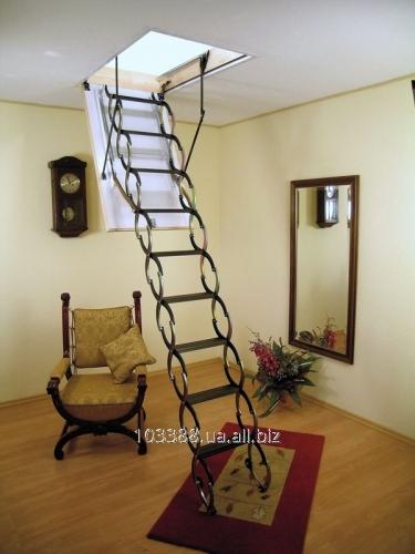 Garret ladder of Oman NOZYCOWE NT 120x70