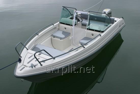 Покрытие модульное для катеров и яхт