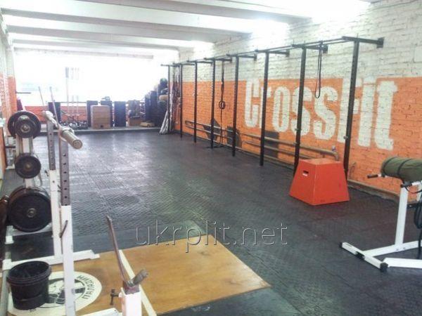 Покриття для спортивних залів