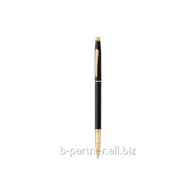 Ручка роллер Century Classic Black GT RB