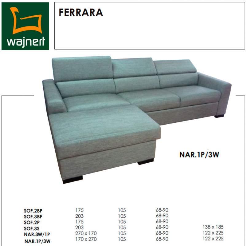 угловой раскладной диван Ferrara купить диван киев купить в киеве