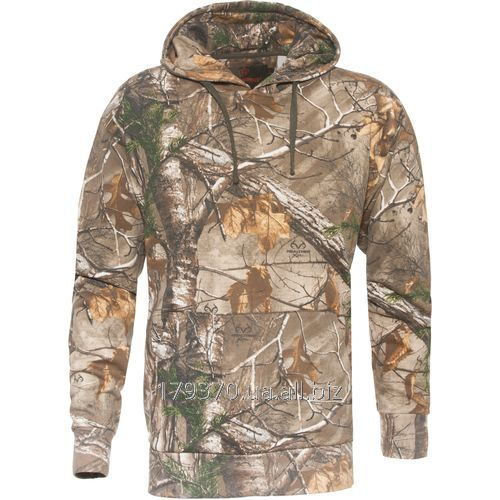 Толстовка для охоты и рыбалки Game Winner® Men's Hart Creek CVC Realtree Xtra® Fleece Hoodie