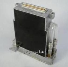 Печатающая головка Konica KM 512