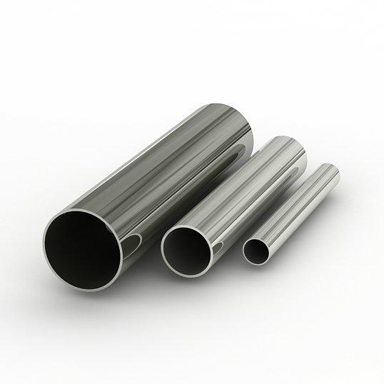 Водогазопроводные (ВГП) электросварные трубы ГОСТ 3262-75