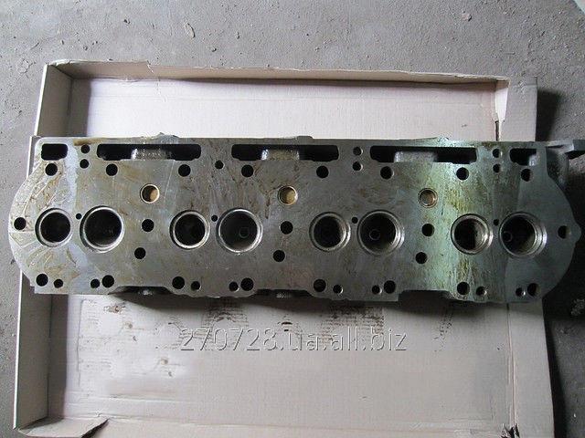 головка ямз-238 старого образца - фото 3