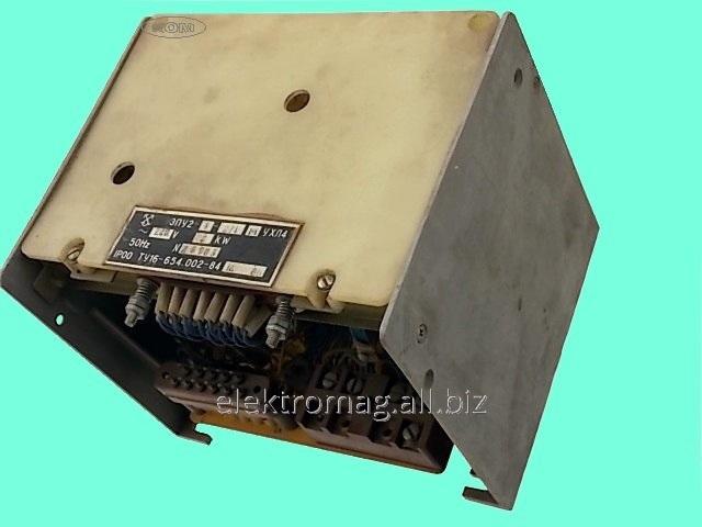 Электропривод ЭПУ-2-1-271М, код товара 38993