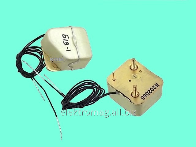 Buy B19-1 electromagnet, product code 38049