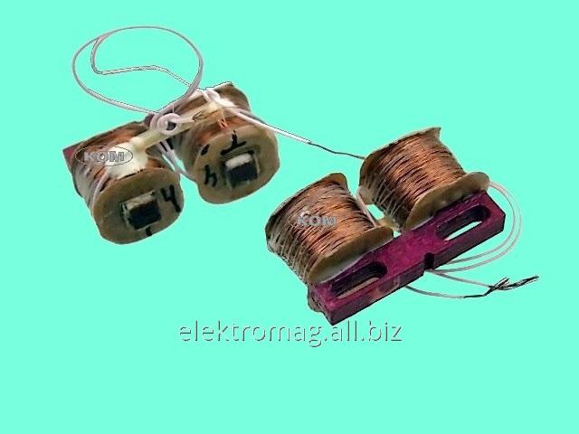 Купить Электромагнит 6В6, код товара 38056