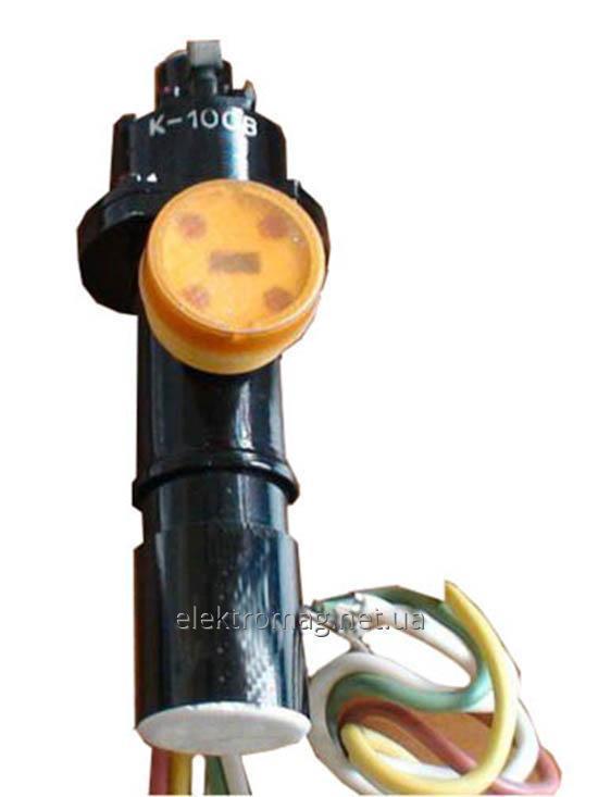 К-100В клистрон