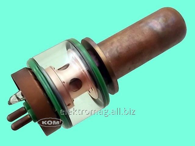 Электровакуумный прибор ЭМ-12, код товара 27447