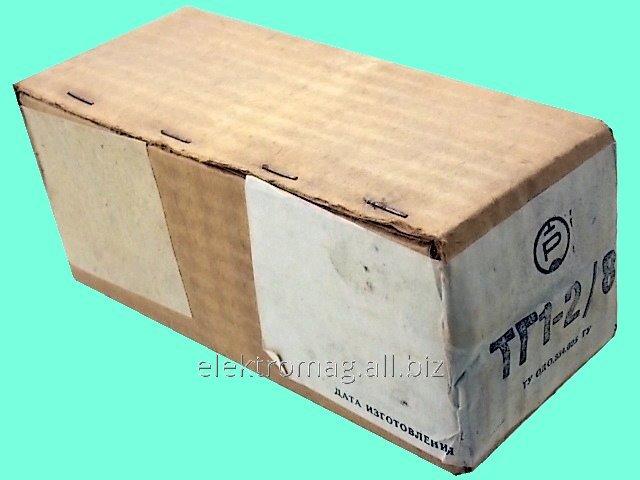 Электровакуумный прибор ТГИ1-3/1, код товара 15206