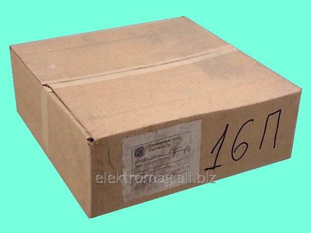 Электровакуумный прибор ТХ16Б, код товара 27940