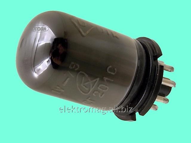 Электровакуумный прибор СГ201С, код товара 37251