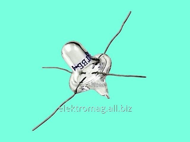 Электровакуумный прибор ТВБ-4, код товара 34784