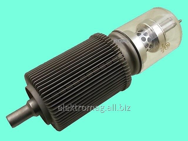 Электровакуумный прибор ВИ4-100/50, код товара 37721