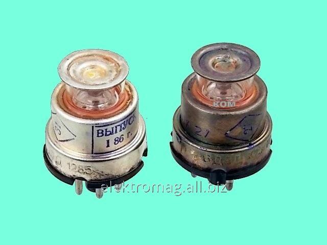 Электровакуумный прибор УВ-7, код товара 14342