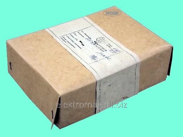 Чашка ферритовая М2000НМ-1-Ч48, код товара 39269