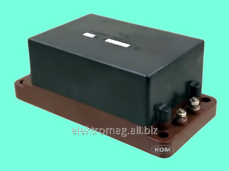 Buy The frequency meter E8036 - 350 … 450 Hz, a product code 32220