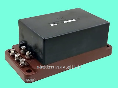 Buy The frequency meter E8036 - 350 … 450 Hz, a product code 32219