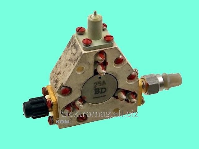 Фильтр ферритовый Прибор-25А, код товара 37880