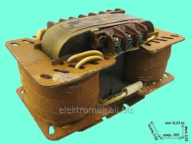 Трансформатор силовой ТСУ-0,25, код товара 32575