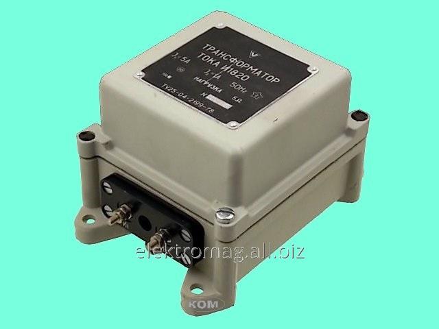Трансформатор силовой И1820, код товара 36923