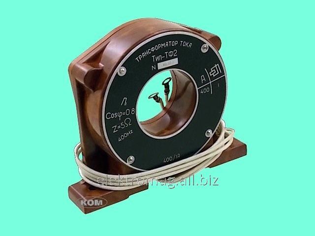 Трансформатор силовой ТФ2, код товара 36945