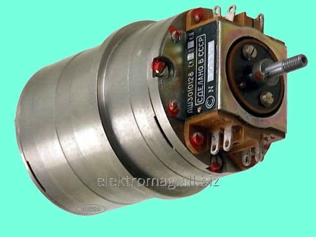 Buy The transformer the rotating VT-4B, a product code 22530