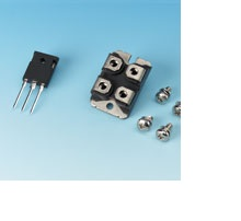 Транзистор полевой Power MOSFET