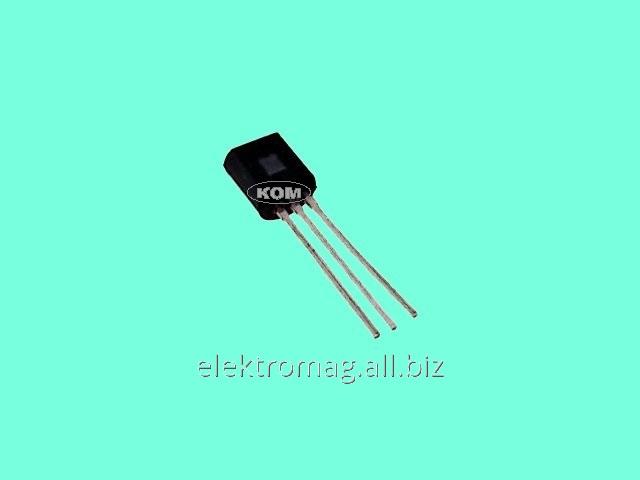 Транзистор биполярный КТ660Б, код товара 21523