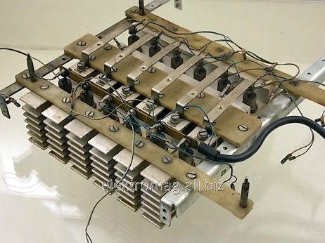 Тиристор штыревой Т132-16-16, код товара 11604