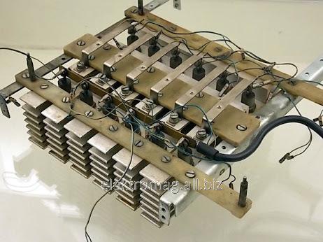 Тиристор штыревой Т132-16-18, код товара 11603