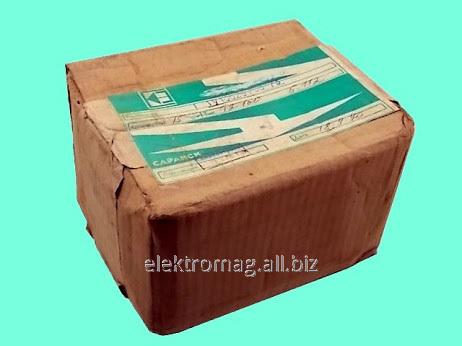 Тиристор штыревой ТС2-16-06, код товара 31272