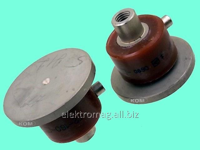 Тиристор штыревой Т2-160-04, код товара 37587