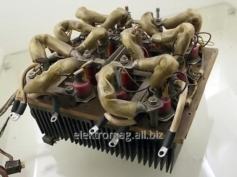Тиристор хвостовой ТБ2-160-08, код товара 18665