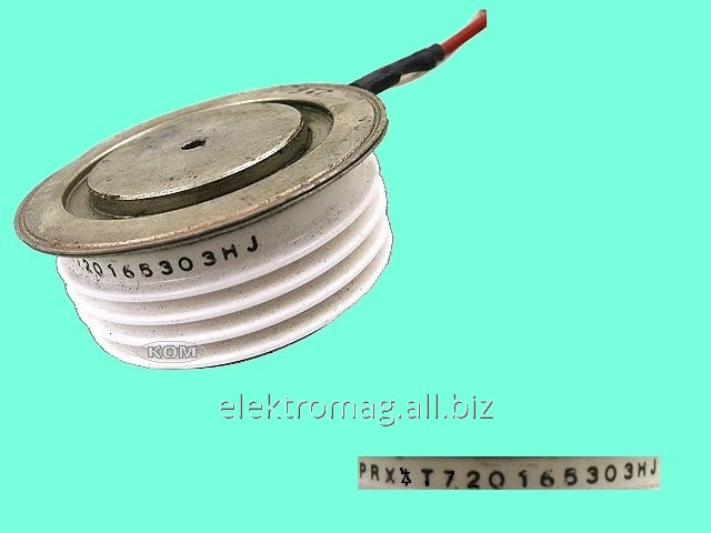 Тиристор KP600A-1400V, код товара 34959