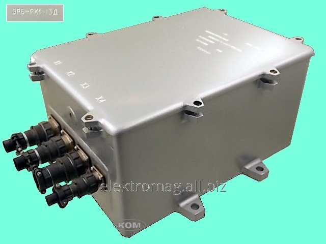 Buy The relay the combined RK1-13D, a product code 37232