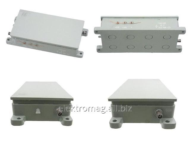خرید کن تقویت کننده های UHF م 42196، کد 28429
