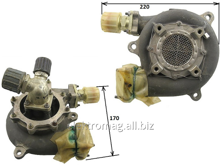 Buy GTN-6 component part, product code 29110