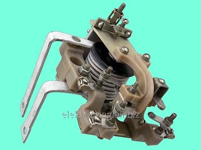 Купить Реле тока РЭМ-65 50 А, код товара 30460